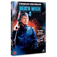 Death Wish 4 (DVD)