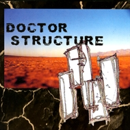 Doctor Structure - Doctor Structure (CD)