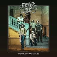 Electric Boys - Ghost Ward Diaries (CD)