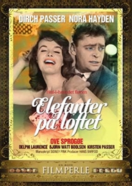 Elefanter på loftet (DVD)