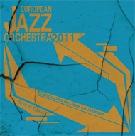 European Jazz Orchestra - Live In Turku (CD)