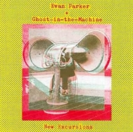 Evan Parker - New Excursions (CD)