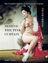 Behind the Pink Curtain (paperback) (Bog)