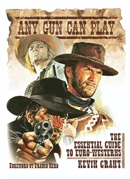 Any Gun Can Play (paperback) (Bog)