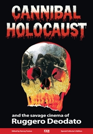 Cannibal Holocaust (hardback) (Bog)
