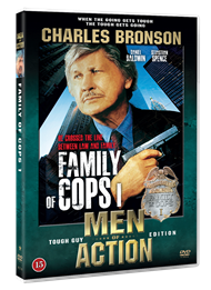 Family Of Cops I (DVD)