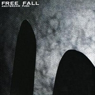 Free Fall - Amsterdam Funk (CD)