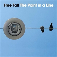 Free Fall - The Point In A Line (CD)
