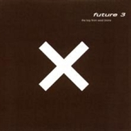 Future 3 - The Boy From West Bronx (CD-single)