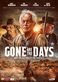 Gone are the Days (DVD)