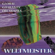 Global Guaranty Orchestra - Weltmeister (CD)