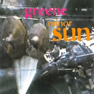 Greene - Minor Sun (CD)