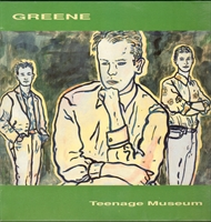 Greene - Teenage Museum (CD)