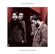 The Grenadines - The Band On The Radio (CD)