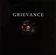Grievance - The Phantom Novels (CD)