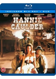 Hannie Caulder (BLU-RAY+DVD)