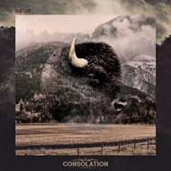 The Consolation  - Heartland (CD)