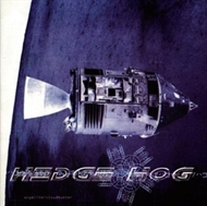 Hedge Hog - Angelite/Cloudbuster (CD)