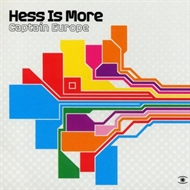 Hess Is More - Captain Europe (CD)