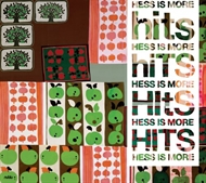 Hess Is More - Hits (CD)