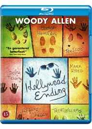 Hollywood Ending (Blue-ray)