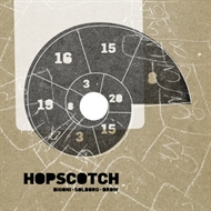 Hopscotch (Bigoni/Solborg/Brow) - Hopscotch (CD)