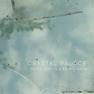 "Peter Jensen & DR Big Band ""Crystal Palace""  (LP)"