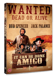 It Can Be Done Amigo (DVD)
