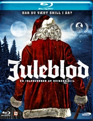 Juleblod (BLU-RAY) Norsk Cover