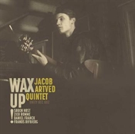 Jacob Artved Quintet - Wax UP! (LP)