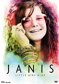 Janis: Little Girl Blue (DVD)