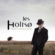 Jes Holtsø - Big Easy (CD)