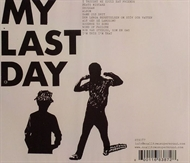 Kim Hiorthøy - My Last Day (CD)