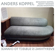 Koppel/Werner/Koppel/Andersen - Everything Is Subject To Change (CD)