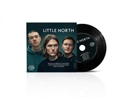 "Little North ""Little North""  (CD)"