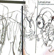 Limalima - Oh Mighty Thoughtcontrol (CD)