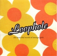 Loophole - The Beautiful World (CD)
