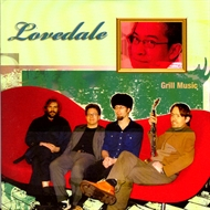 Lovedale - Grill Music (CD)