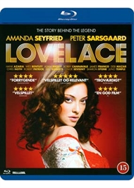 Lovelace (BLU-RAY)
