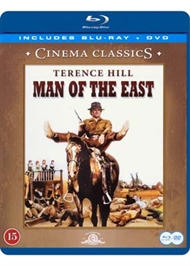 Man of the East (BLU-RAY Only)