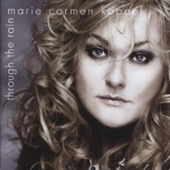 Marie Carmen Koppel - Through The Rain (CD)