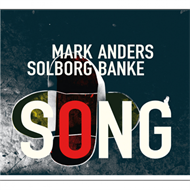 Mark Solborg & Anders Banke - Song (Live) - (CD)