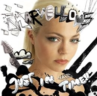 Marvellous - Just In Time (CD)