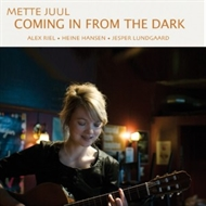 Mette Juul - Coming In From The Dark (CD)