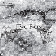 Michael Saksvold - Two Faces (CD)
