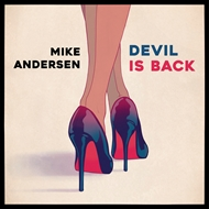 Mike Andersen - Devil is Back (CD)