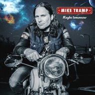 Mike Tramp - Maybe Tomorrow (CD)