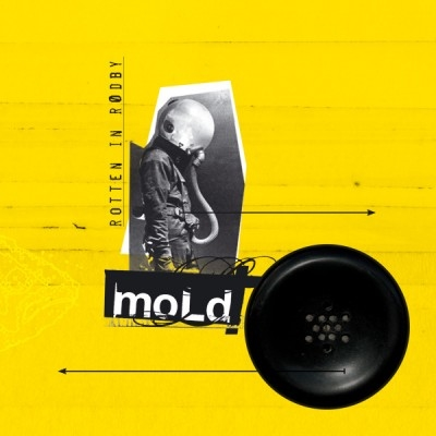 Mold - Rotten In Rødby (CD)
