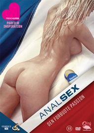 Analsex - Den forbudte passion (DVD)