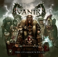Vanir - The Glorious Dead (LP)
